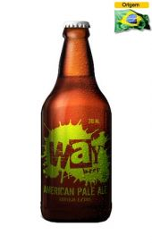 Cerveja Way American Pale Ale 310 ml