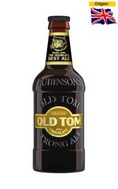 Cerveja Robinsons Old Tom Chocolate 330 ml