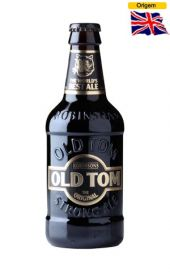 Cerveja Robinsons Old Tom Original Strong Ale 330 ml