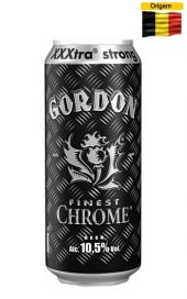 Cerveja Gordon Finest Chrome 500 ml