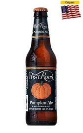 Cerveja Brooklyn Post Road Pumpkin Ale 355 ml
