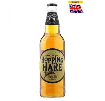 Cerveja Badger Hopping Hare 500 ml