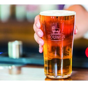 Copo Youngs Pint