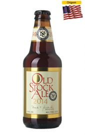 Cerveja North Coast Old Stock Ale 355 ml