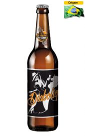 Cerveja Backer Diabolique IPA 355 ml