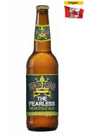 Cerveja Dead Frog The Fearless IPA 341 ml