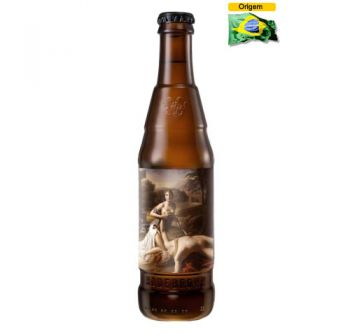 Cerveja Bodebrown Do Amor 330 ml