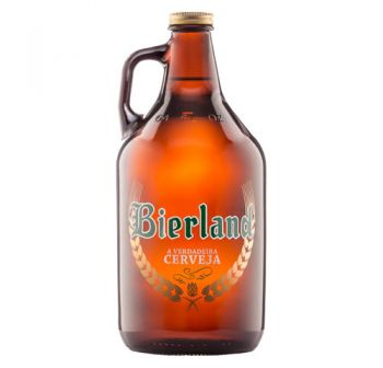 Growler Bierland 1900 ml