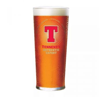 Copo Tennents 250 ml
