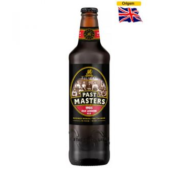 Cerveja Fullers Past Masters 1905 Old London Ale 500 ml