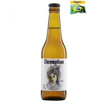 Cerveja Elementum Oraculum Juicy IPA 355 ml