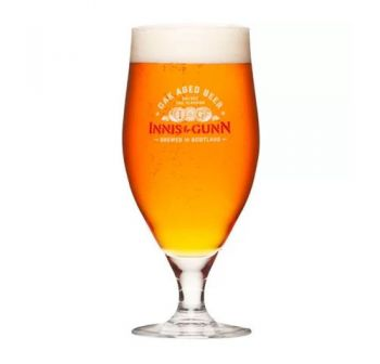 Taça Innis & Gunn PINT 568 ml