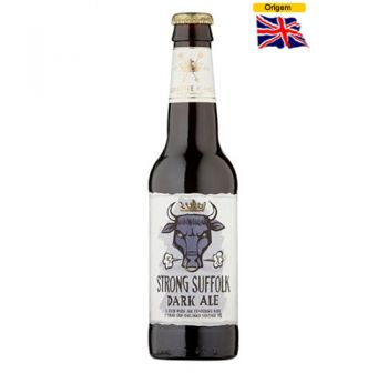 Cerveja Strong Suffolk Dark Ale 330 ml