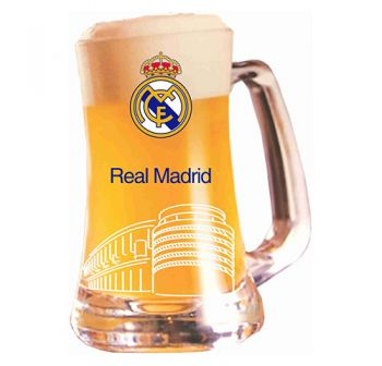 Caneca Real Madrid Estadio 355 ml