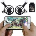 2 Mini Mobile Joystick Smartphones Tablet Ipad Android Tab  - foto 3