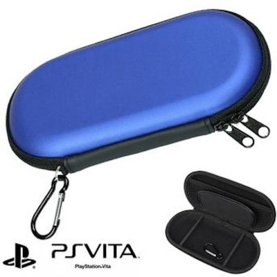 Capa Case Airform Game Pouch PS Vita  - foto principal 7