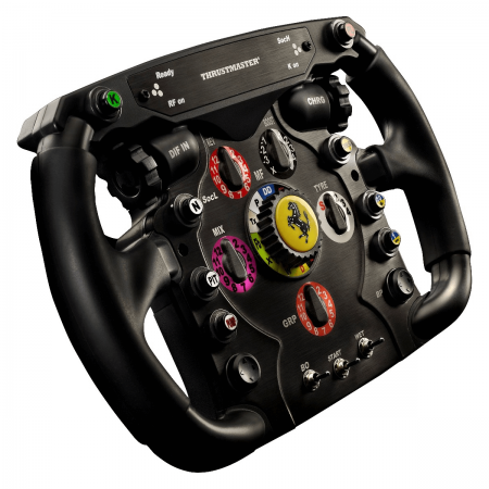 FERRARI F1 ADD-ON Thrustmaster, PS3, PS4, XBOX ONE, PC  - foto principal 1