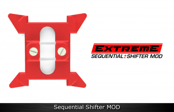 Extreme Sequential Shifter Mode