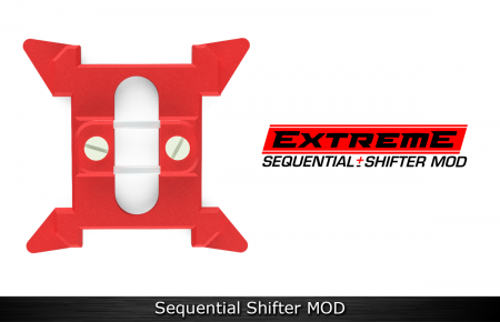 Extreme Sequential Shifter Mode  - foto principal 1