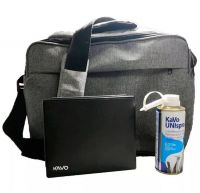 Combo Dental Stilo Kit Academico Kavo 3ns Top de Linha + Fotopolimerizador Kavo Wirelles