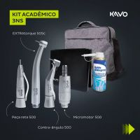 Kit Acadêmico Kavo 3NS