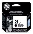 HP 21b  Cartucho (C9351BB) Preto (5 ml) - Original