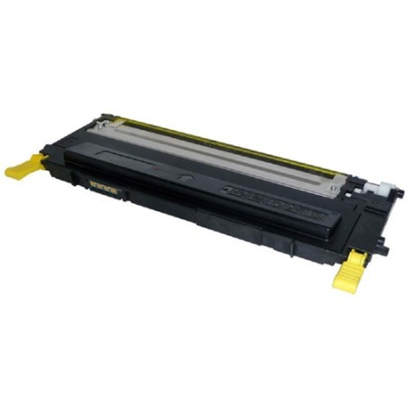 Toner CLT-Y407S Samsung Yellow - Compativel 100% Novo