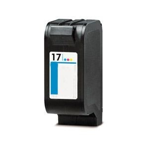 HP 17  (C6625A) Cartucho Color - RENEW