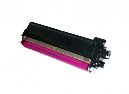 Toner TN-210M Brother Magenta - Compativel 100% Novo