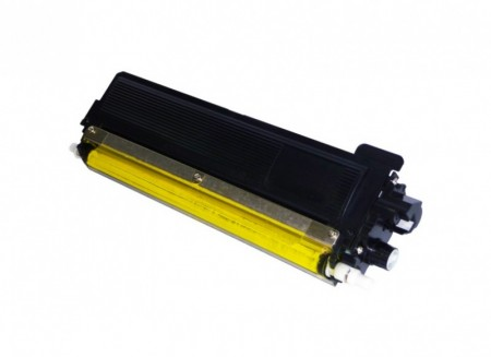 Toner TN-210Y Brother Amarelo - Compativel 100% Novo