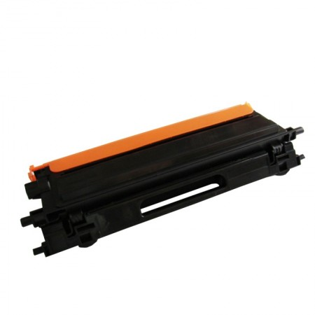 Toner TN-110 / TN-115 Brother Preto - Compatível 100% Novo