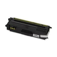 TN310Y Toner Brother Amarelo / Yellow - Compatível 100% Novo