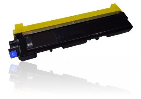 Toner TN221/TN225C Brother Ciano - Compatível 100% Novo