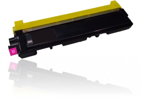 Toner TN221/TN225M Brother Magenta - Compatível 100% Novo