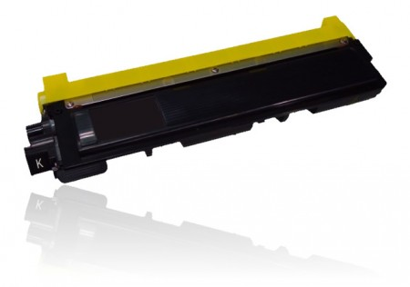 Toner TN-221/TN-225BK Brother Preto - Compatível 100% Novo