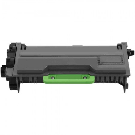 Toner Brother TN-3442 / TN850 - Compatível 100% Novo