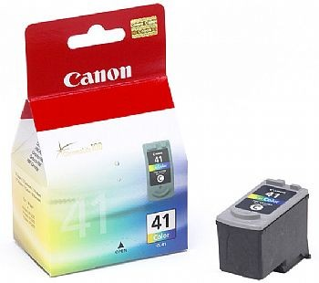 CL41 Cartucho Canon Color 12ml - Original