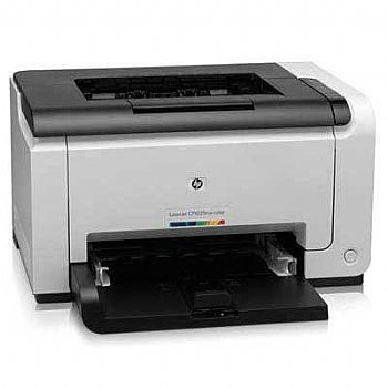 Impressora laserjet color CP1025 HP