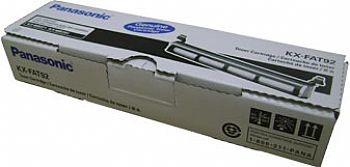 Toner KX-FAT92A Panasonic - Original