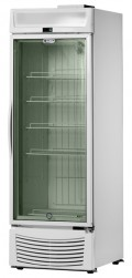 Freezer Vertical Frost Free 565lts  (-23º a -20°c) VCFB 565 V - Fricon