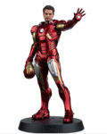 Miniaturas Marvel - Movie Collection Homem de Ferro