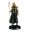 Miniaturas Marvel - Movie Collection Loki