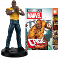 Miniaturas Marvel Fact Files Edição 27 - Luke Cage