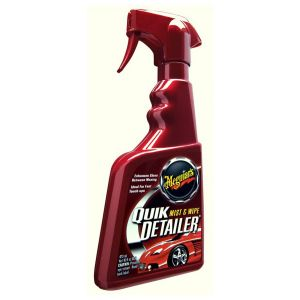 Tok Final Quik Detailer Meguiars (473 ml)