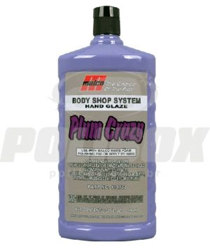 Plum Crazy Hand Glaze Malco 946 ml