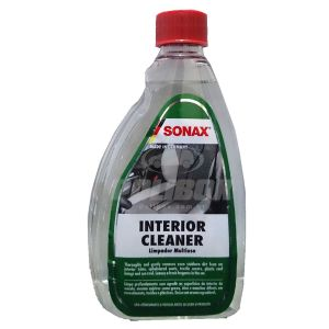Refil Interior Cleaner Limpador Multiuso Sonax (500ml)