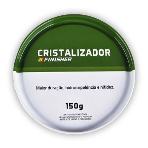 Cristalizador Finisher (150 g)