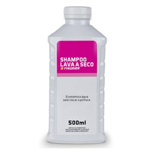 Shampoo Lava a Seco Finisher (500 ml)