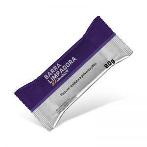 Barra Limpadora (CLAY BAR) Finisher (80g) Média