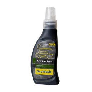 Ar e Ambiente DryWash (100 ml)